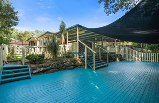 Picture of 50 Forest Drive, Elanora QLD 4221