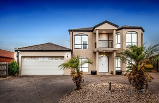 Picture of 16 Rowell Place, Taylors Lakes VIC 3038