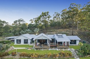 Picture of 43 Roden Drive, Narangba QLD 4504