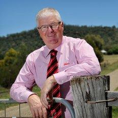 Ian McArthur, Sales representative