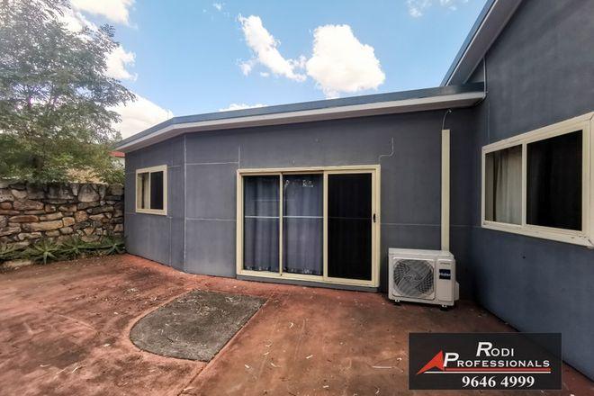 Picture of 24a Hamilton St, GRANVILLE NSW 2142