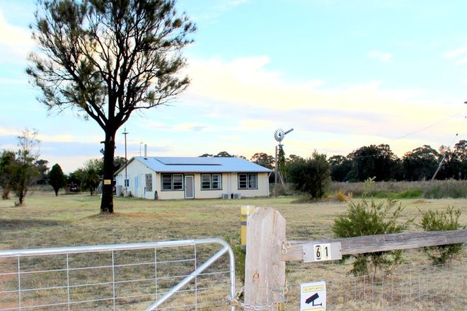 Picture of 61 Frederick Rd, MENDOORAN NSW 2842