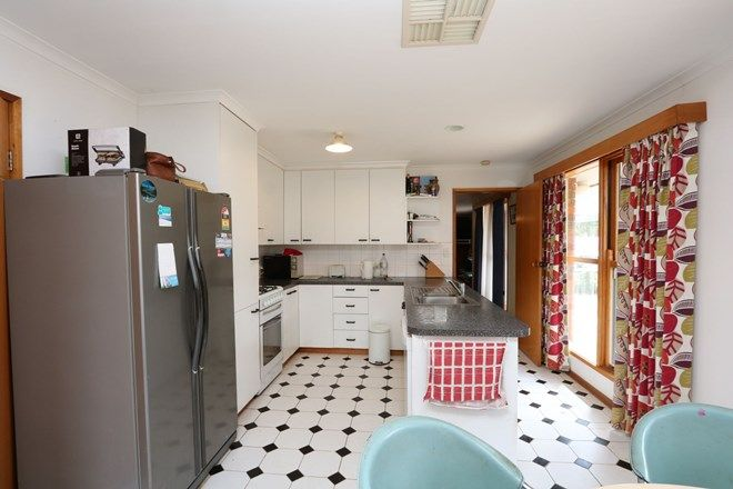 Picture of 183 Dehnerts Road, DAISY HILL VIC 3465