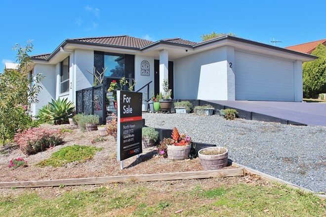 Picture of 2 Rainbow Beach Drive, BONNY HILLS NSW 2445