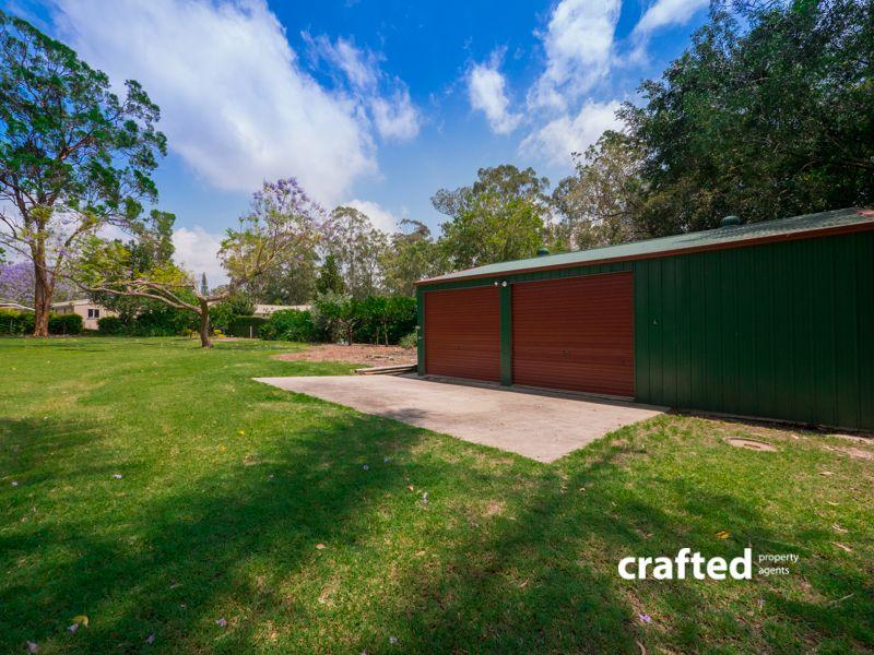 6 Scribner Avenue, Forestdale QLD 4118, Image 1