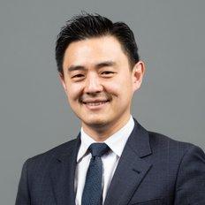Kelvin Leong, Sales representative