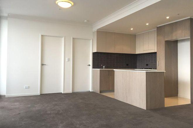 1708/420 Macquaire Street, LIVERPOOL NSW 2170