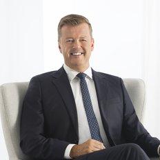 Duane Wolowiec, Sales representative