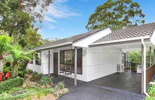 Picture of 12 Kiah Close, Hornsby Heights NSW 2077