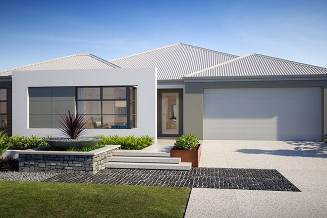 Picture of lot 302 Edwards way, QUAIRADING WA 6383
