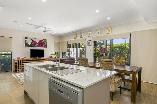 Picture of 13/4 Lewis Place, MANLY WEST QLD 4179