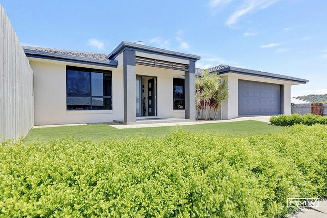 Picture of 1 Florence Circuit, TAROOMBALL QLD 4703