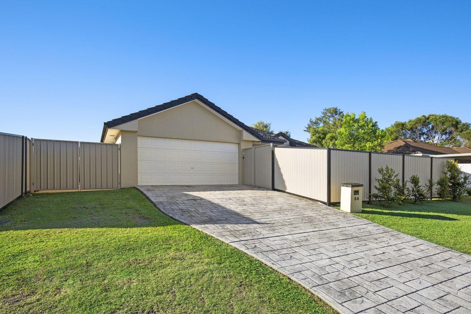 64 Kingarry Circuit, Merrimac QLD 4226, Image 0