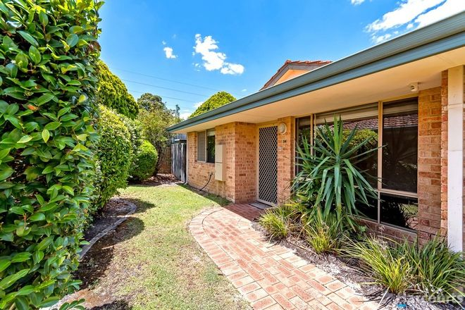 Picture of 24/25-27 Parkhill Way, WILSON WA 6107