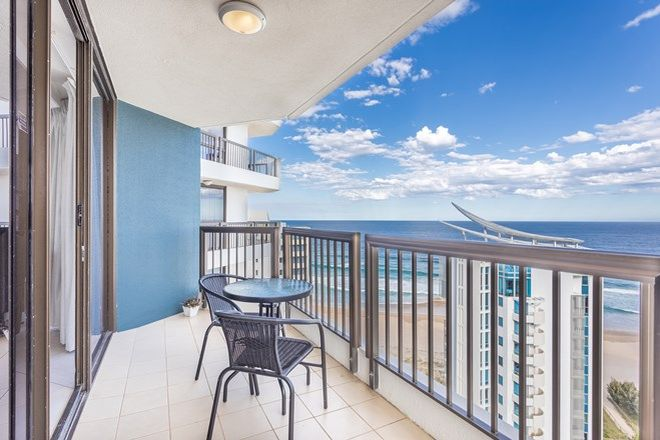 Picture of 28 Northcliffe Terrace, SURFERS PARADISE QLD 4217