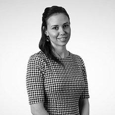 Adele Hamer, Leasing Specialist