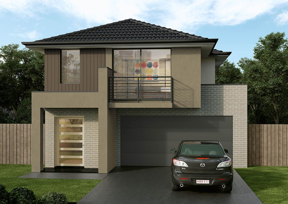 Lot 231 Springdale Street, Marsden Park NSW 2765, Image 0