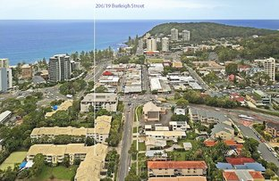 Picture of 206/19 Burleigh Street, Burleigh Heads QLD 4220