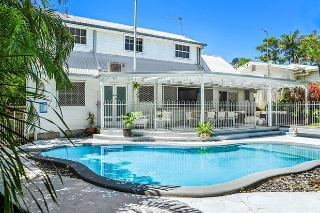Picture of 14 Harcourt Crescent, SOUTHPORT QLD 4215