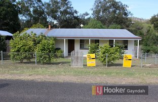 Picture of 11 Donelly St, Mount Perry QLD 4671