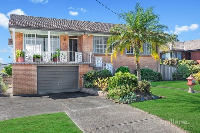 Picture of 34 Lenox Street, BERESFIELD NSW 2322