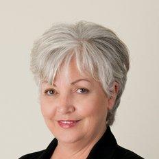 Lorraine Lindgren, Sales representative