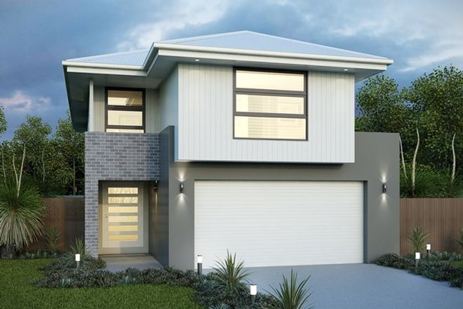 Picture of Lot 317 New Road, Kalina Estate, SPRINGFIELD QLD 4300