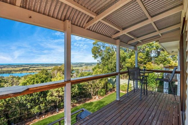 Picture of 29 Dobbys Crescent, TERRANORA NSW 2486