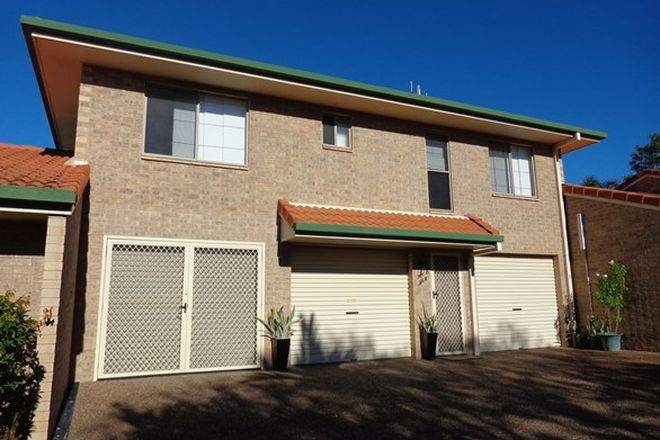Picture of 6/256 Lennox Street, MARYBOROUGH QLD 4650