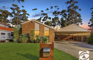 Picture of 35 Flinders Crescent, Wyndham Vale VIC 3024