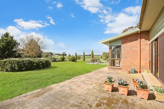 Picture of 2 Clarke Street, COBDEN VIC 3266