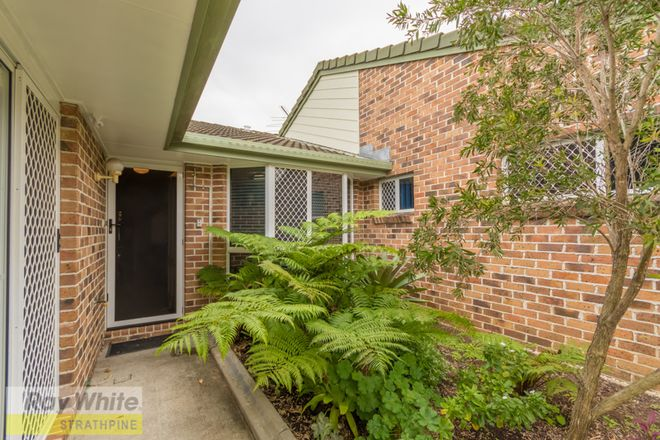 Picture of 53/26 Mecklem Street, STRATHPINE QLD 4500