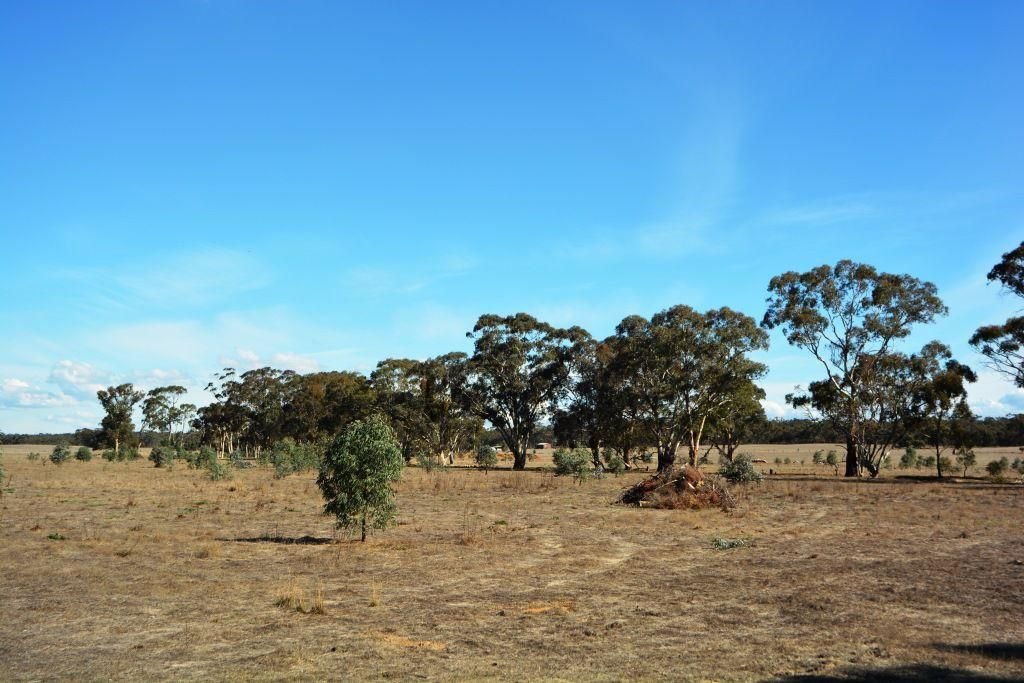 Lot 1 CA 28F Donald - Stawell Road, Stawell VIC 3380, Image 1