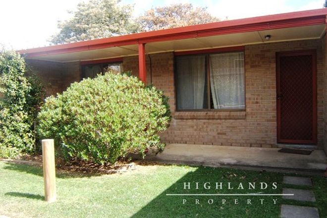 Picture of 3/25 Oxley Drive, BOWRAL NSW 2576