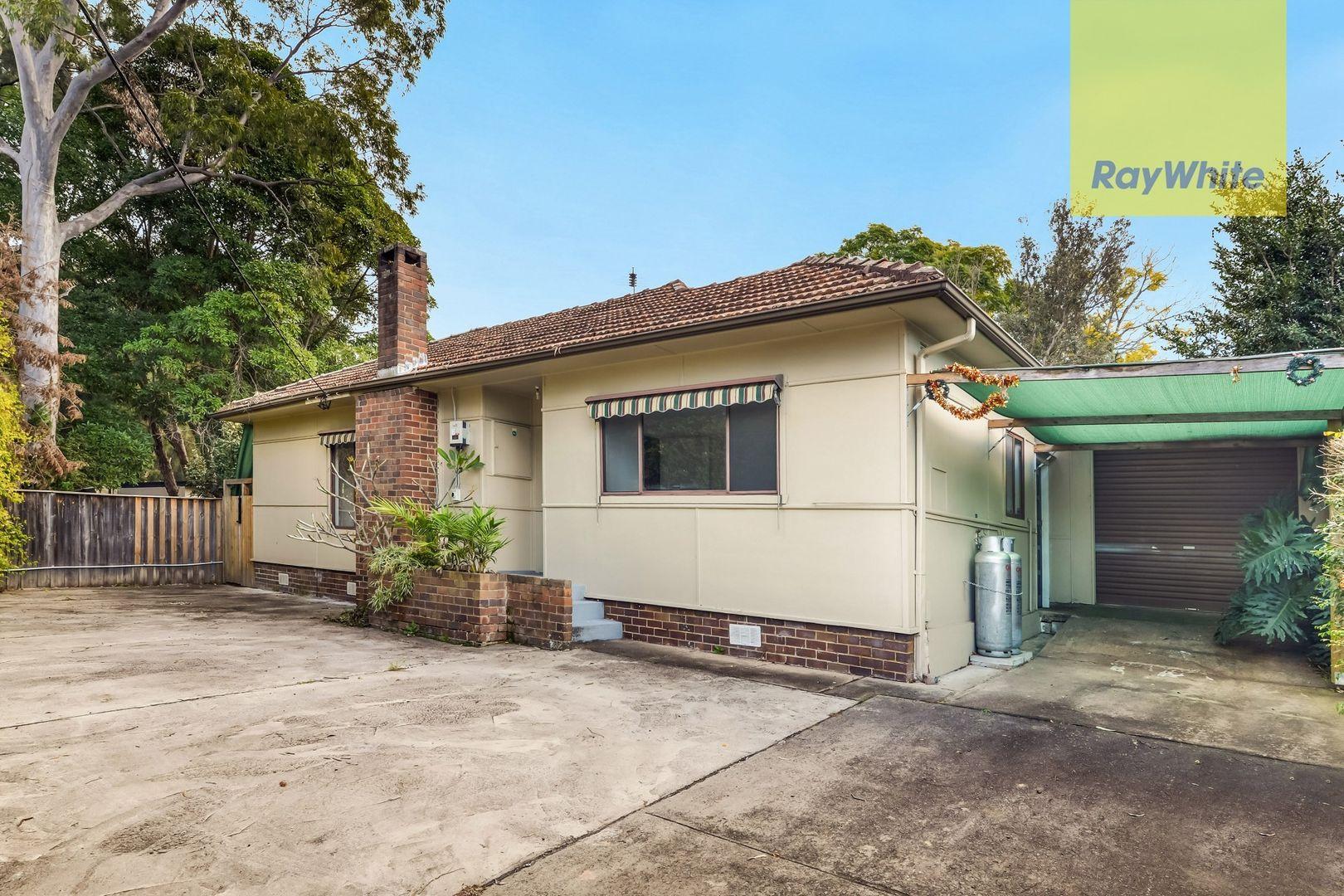 115 Briens Road, Northmead NSW 2152, Image 0