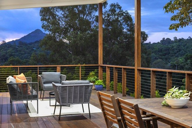 Picture of 3 Lilly Pilly  Rise, EUMUNDI QLD 4562