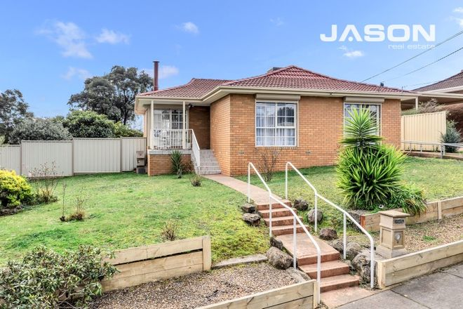 Picture of 1 Haig Place, ATTWOOD VIC 3049