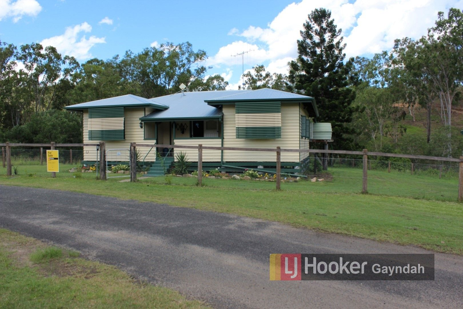3 Russell Street, Mount Perry QLD 4671, Image 0