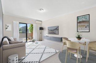 Picture of 13/33-35 Eastbourne Road, Homebush West NSW 2140