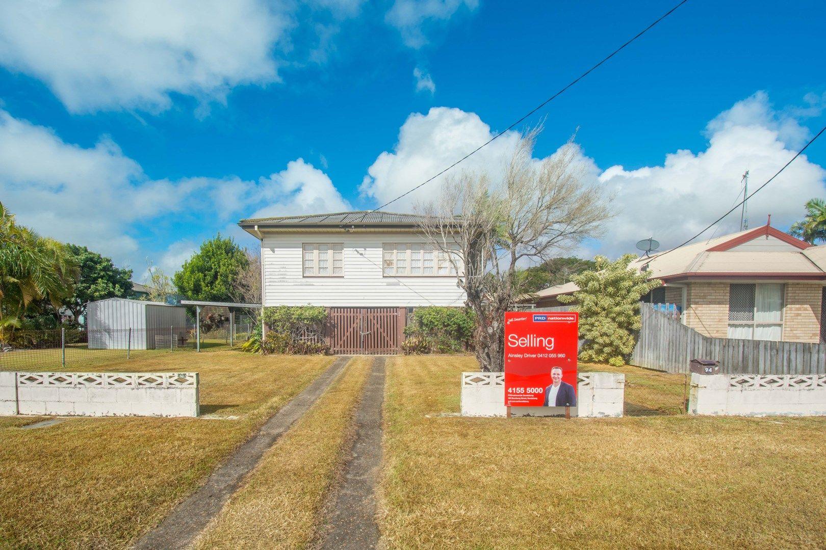 94 Electra Street, Bundaberg West QLD 4670, Image 1
