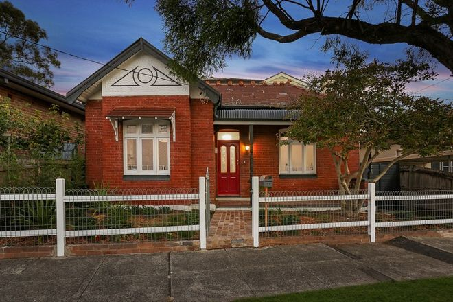 Picture of 71 Riverside Crescent, DULWICH HILL NSW 2203