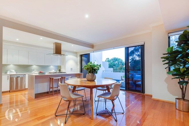 Picture of 3A Lake Monger Drive, WEST LEEDERVILLE WA 6007