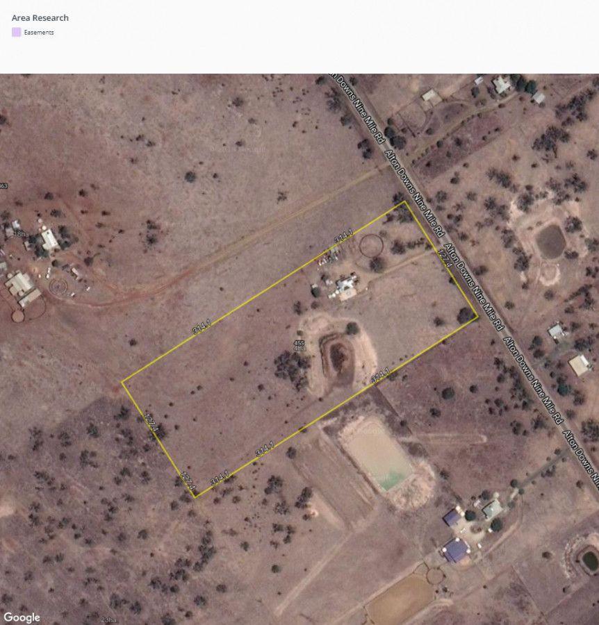 455 Alton Downs Nine Mile Road, Alton Downs QLD 4702, Image 1