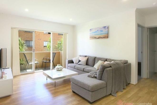 Picture of 5/19 Moore Street, COFFS HARBOUR NSW 2450