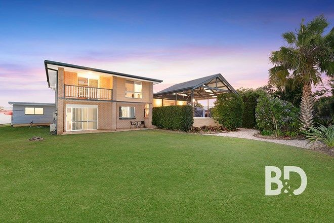 Picture of 259-263 Mansfield Road, ELIMBAH QLD 4516
