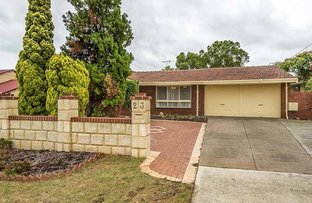 Picture of 23 Flinders Avenue, Hillarys WA 6025