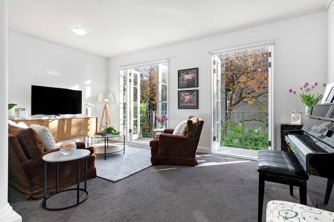 Picture of 61/211 Wellington Parade South, EAST MELBOURNE VIC 3002
