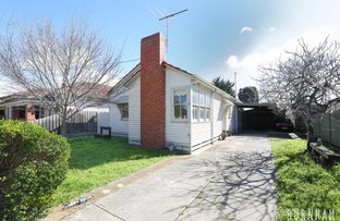 Picture of 60 Alma Street, West Footscray VIC 3012