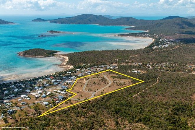 Picture of Arkhurst Road, HIDEAWAY BAY QLD 4800