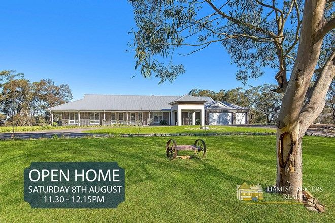 Picture of 110 Charcoal Road, SOUTH MAROOTA NSW 2756